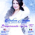 Andrea's Jordan