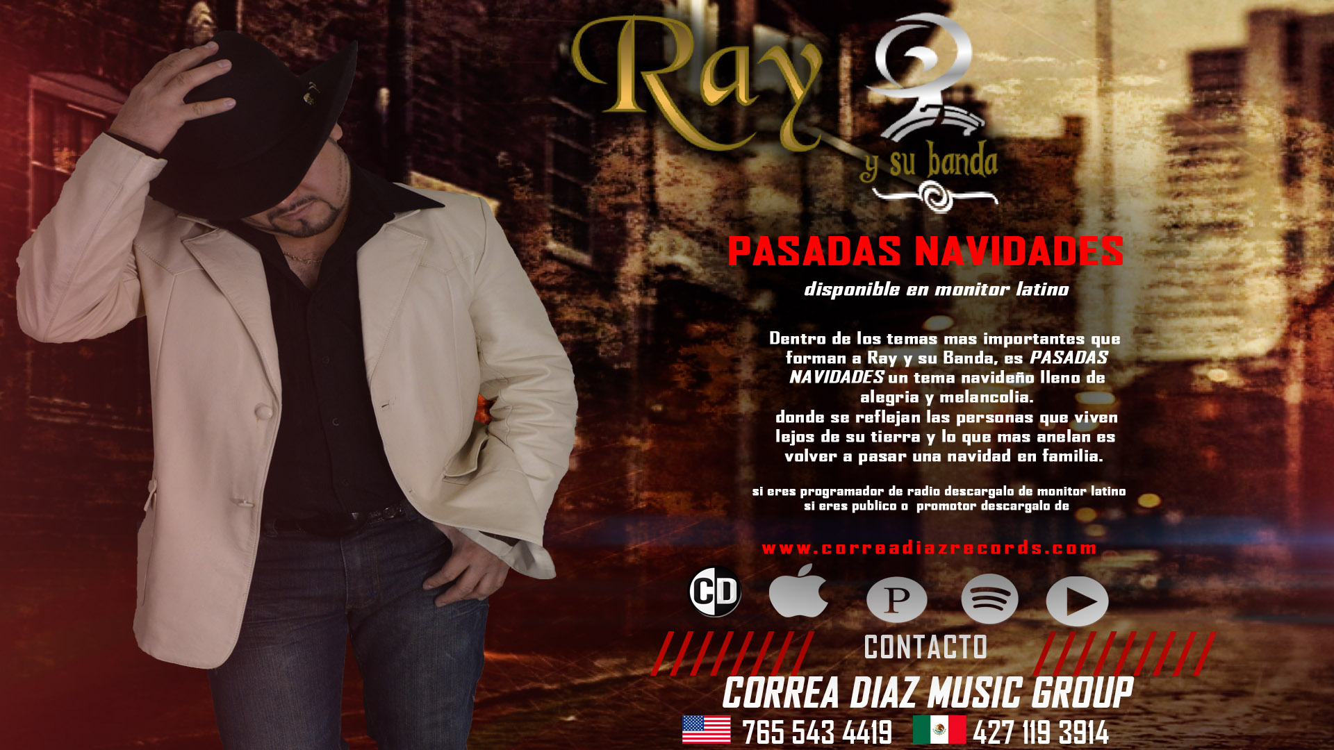 ray-youtube-pasadas